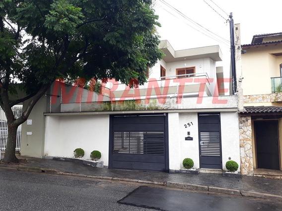 Sobrado Em Jardim Kherlakian - São Paulo, Sp - 316982