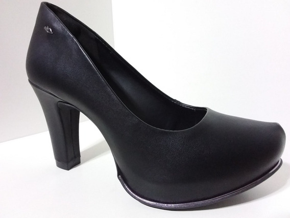 Sapato Dakota Garland Preto Ref: B9851