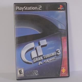 Gran Turismo 3 - Playstation 2 Ps2