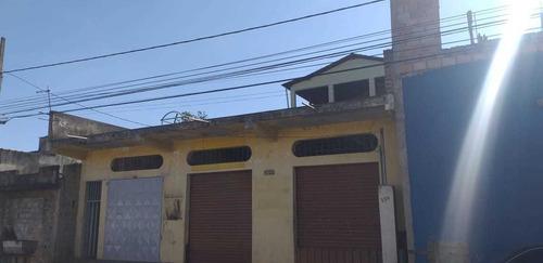Imagem 1 de 14 de Excelente Casa Comercial/residencial