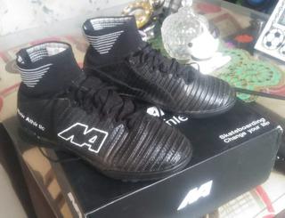 Zapatillas Deportivas New Atlétic Talla 32 Nuevas