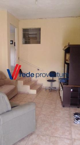 Casa À Venda Em Jardim Novo Maracanã - Ca283792