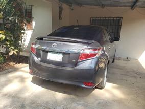 Toyota Yaris Yaris Full G