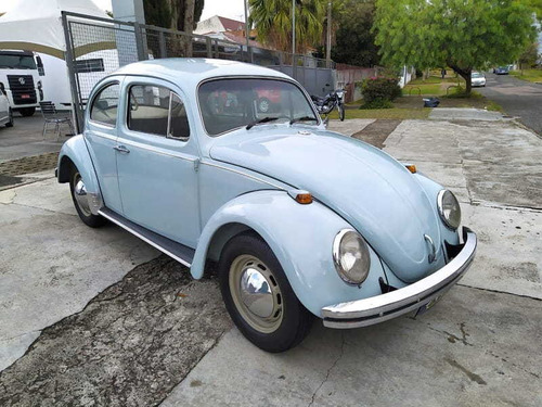 Imagem 1 de 15 de Volkswagen Fusca 1300 2p