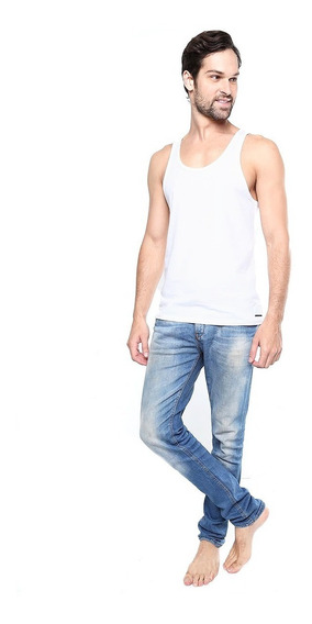 Set De 2 Playeras Calvin Klein Id 2-pack Tank Top Vests...