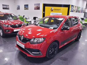 Renault Sandero Rs Adjudicado Dni Con Veraz Lp