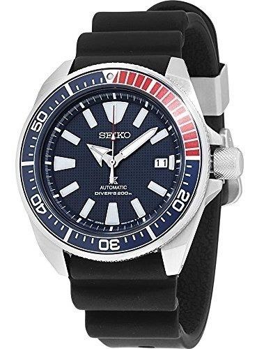 Reloj Seiko Srpb53 Samurai Prospex Hombre Original
