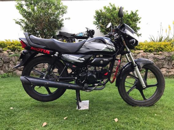 Moto Hero Eco Deluxe Cw