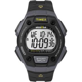 9ff1753846d7 Correa Timex Ironman Triathlon - Relojes en Mercado Libre México