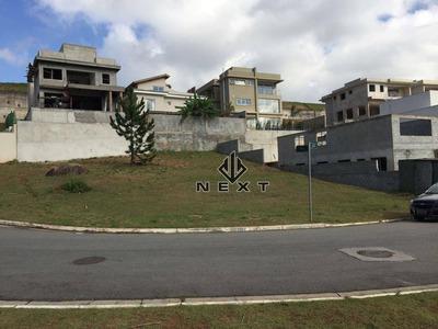 Terreno À Venda, 680 M² No Residencial Villa Solaia - Alphaville - Sp - Te0020