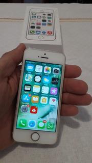 Celular iPhone 5s Gold/ouro