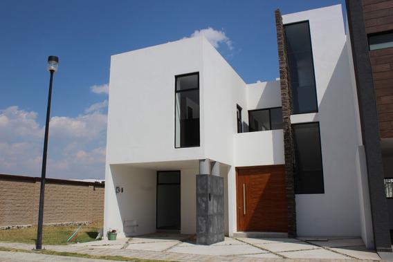 Casa Nueva En Venta Parque Sonora