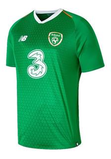 Camisa Irlanda 19/20 1º Unif. - Pronta Entrega