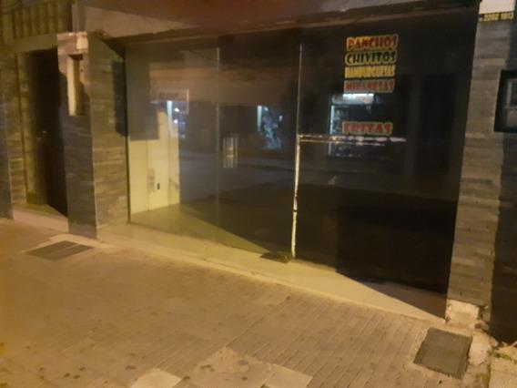 Alquilo Excel Local Comercial Centrico Pando (gral Artigas)