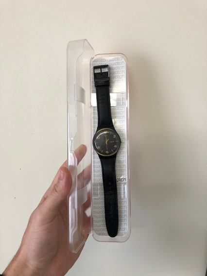 Relógio De Pulso Swatch