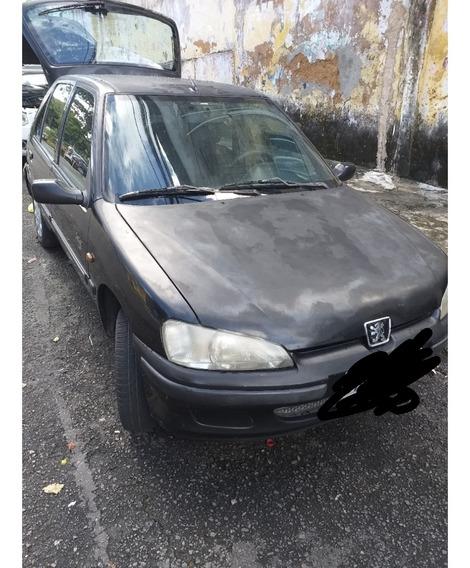 Peugeot 106 1.0 Soleil 5p 1998