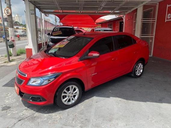 Chevrolet Prisma 2014 Ltz 1.4 8v Flex Aut.