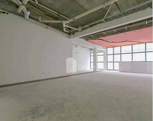 Imagem 1 de 16 de Sala Comercial De 80m² No Centro, Curitiba - Sa0051