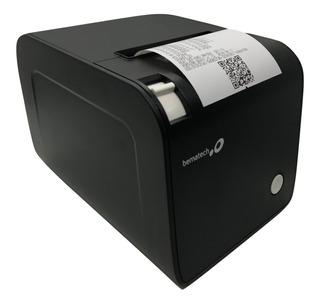 Impresora De Tickets Comandera Bematech Lr1100e Ethernet
