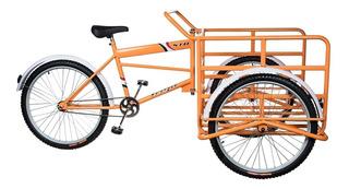 Triciclo De Carga Trejo Charger Reforzado R26