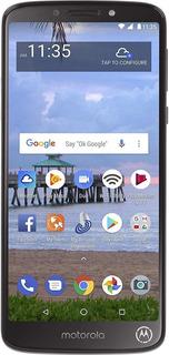 Motorola Moto E5 16gb Interno 2gb Ram Con Sensor De Huellas