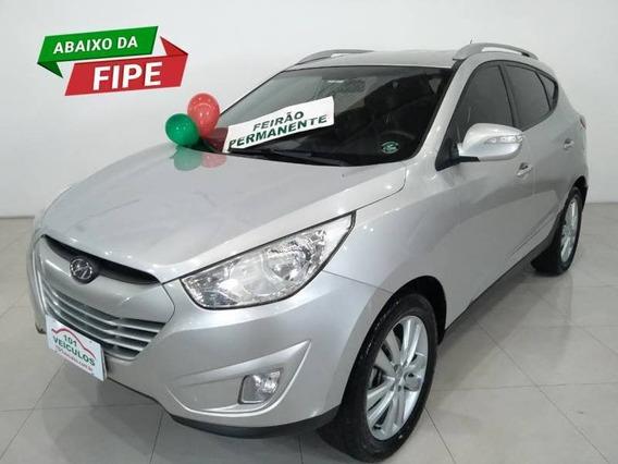 Hyundai Ix35 2.0l 16v (flex) (aut) 2.0