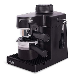 Premium Pem350 Cafetera Capuchinera Cafe Express Latte