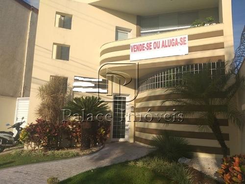 Imagem 1 de 30 de Salão Para Aluguel, 3 Vagas, Nova Aliança - Ribeirão Preto/sp - 3020