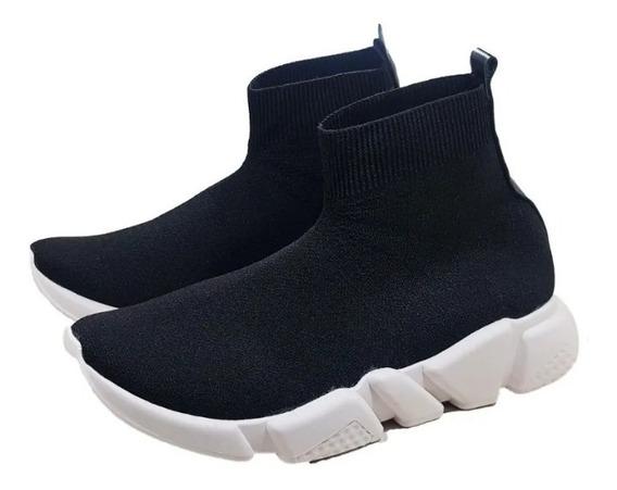Zapatillas Mujer Tipo Balenciaga Premiums.