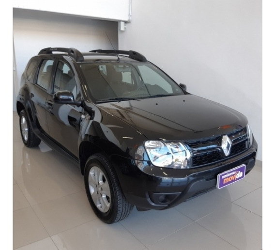 Duster 1.6 16v Sce Flex Expression X-tronic 32125km