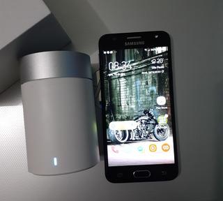 Samsung Galaxy J5 Prime Dual/mais Mini Caixa Xiaomi Bluetoth
