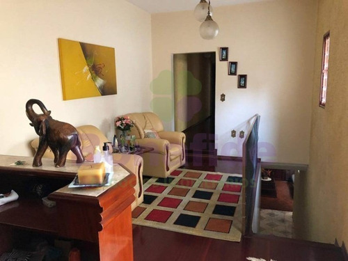 Imagem 1 de 20 de Casa A Venda, Vila Progresso, Jundiaí. - Ca10271 - 68981375