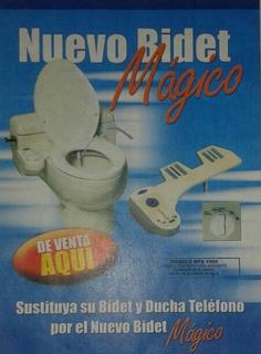 Magic Faucet Bidet, Articulo De Baño.