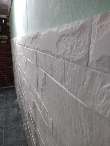 Placas Anti-humedad Marmol + Pegamento + Sella Junta- M2