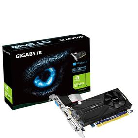 Placa De Vídeo Gt 640 1gb Ddr5 Low Profile Pci-e Gigabyte Gv