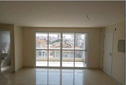 Apartamento 3 Dormitórios, 3 Suites, 3 Vagas No Jardim São Paulo - Cf34254