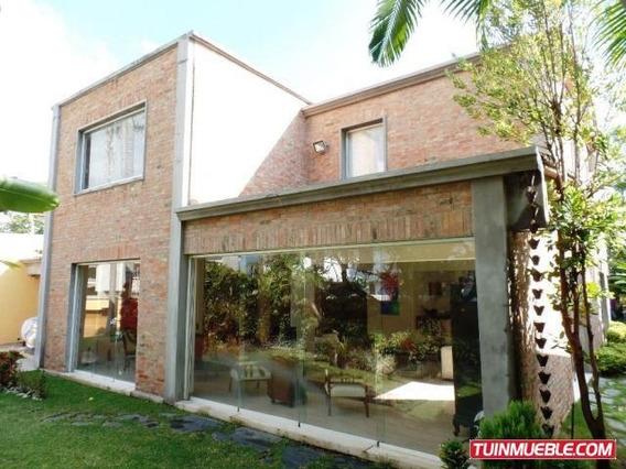 Casa En Venta Santa Paula Jeds 19-13145 Baruta
