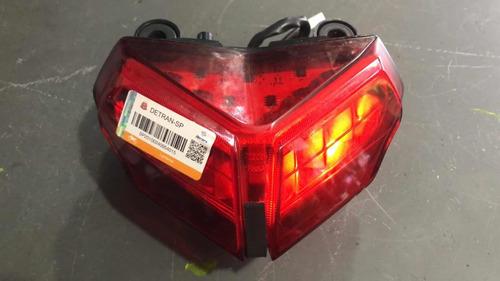 Lanterna Ducati848