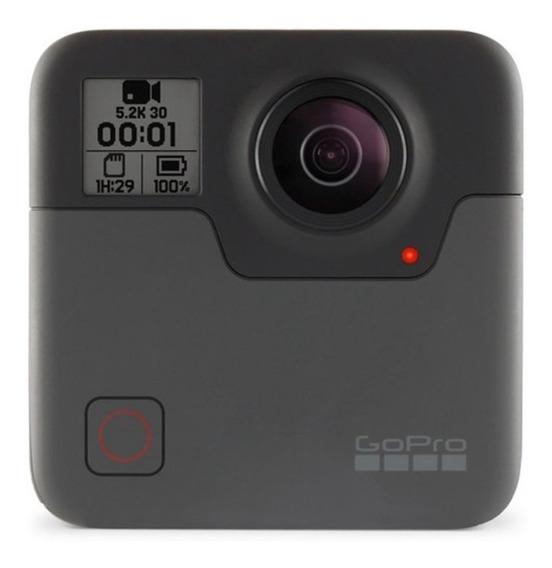 Go Pro Fusion 360 / Video 5.2 K / Foto 18 Megapixels