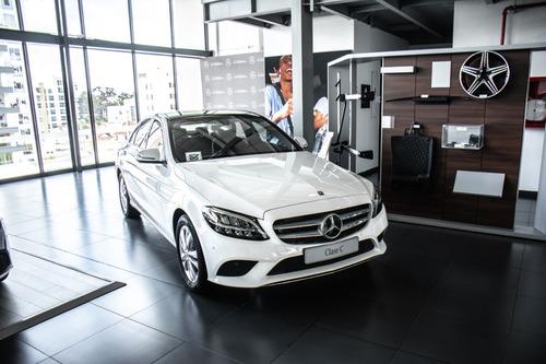 Mercedes-benz C200 Avantgarde 2021