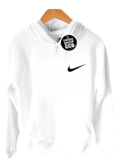 Sweater Nike Sueter Nike Con Capucha Para Dama Y Caballero