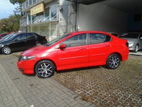 Honda City 1.5 Sport Flex 4p Wilson Automóveis