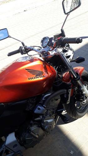 Imagem 1 de 7 de Honda 600 Hornet 2007
