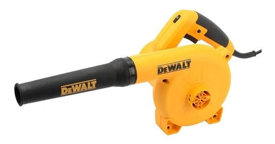 Soprador Aspirador DeWalt DWB800 elétrico 800W 220V-240V