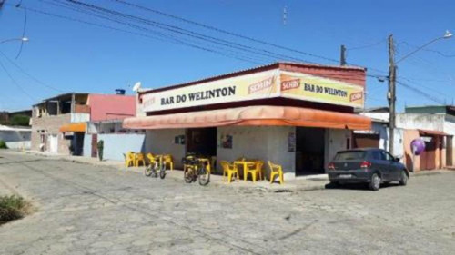 Casa Com Comércio No Laranjeiras Em Itanhaém - 5114   Npc