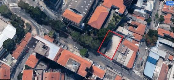 Terreno À Venda, 500 M² Por R$ 1.770.000 - Penha De França - São Paulo/sp - Te0366