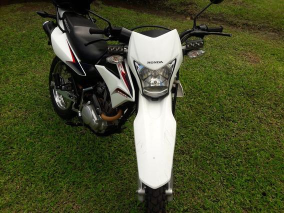 Moto 150cc Honda Xr-2016