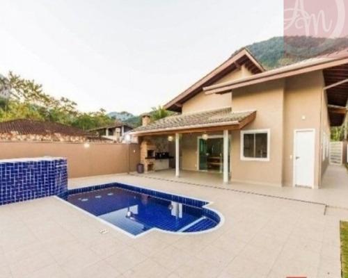 Imagem 1 de 15 de Casas - Residencial - Condomínio Mar Verde              - 183