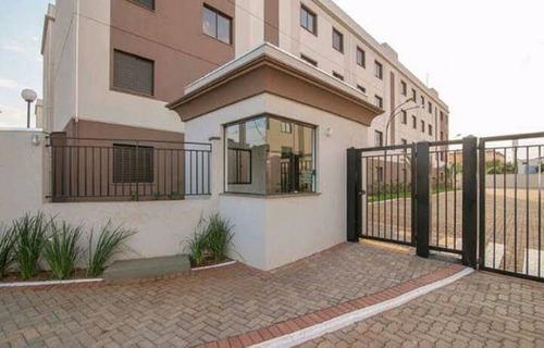 Imagem 1 de 7 de Apartamento Com 02 Dormitórios - Ipiranga - Cód. 6176939