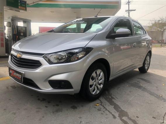 Chevrolet Onix Lt 2018 Completo 24.000 Km Revisado 6 Marchas